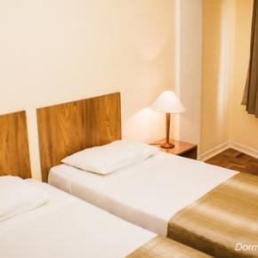 Hostelek és Ifjúsági Szállások - Hotel Rojas