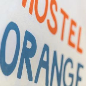 Hostelek és Ifjúsági Szállások - Hostel Orange