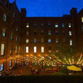 Hostelek és Ifjúsági Szállások - HI NYC Hostel