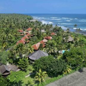 Hostelek és Ifjúsági Szállások - Puri Dajuma Cottages, Eco Beach Resort and Spa