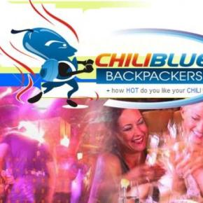 Hostelek és Ifjúsági Szállások - Chiliblue Backpackers and Youth Hostel
