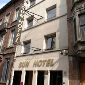 Hostelek és Ifjúsági Szállások - Sun Hotel