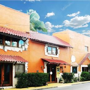 Hostelek és Ifjúsági Szállások - Hotel Playa del Karma