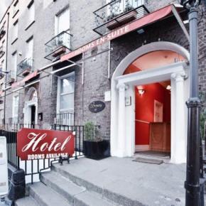 Hostelek és Ifjúsági Szállások - My Place Dublin Hostel