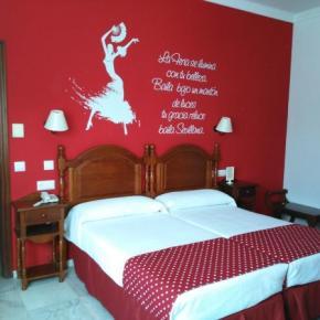 Hostelek és Ifjúsági Szállások - Casa Palacio Don Pedro