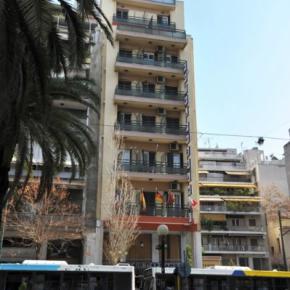 Hostelek és Ifjúsági Szállások - Hotel Pergamos