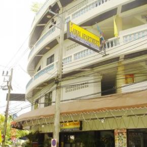 Hostelek és Ifjúsági Szállások - Lamai Apartment