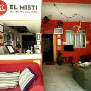 Hostelek és Ifjúsági Szállások - El Misti Copacabana