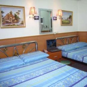 Hostelek és Ifjúsági Szállások - Guangdong Guest House