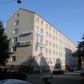 Hostelek és Ifjúsági Szállások - Eurohostel - Helsinki