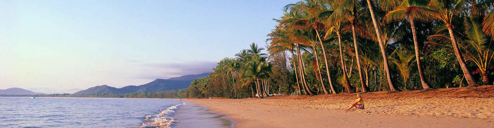 Cairns - Ifjúsági Szállások Cairnsben. Cairns térképek, fotók és ajánlások minden egyes ifjúsági szállásokra Cairns-ben.