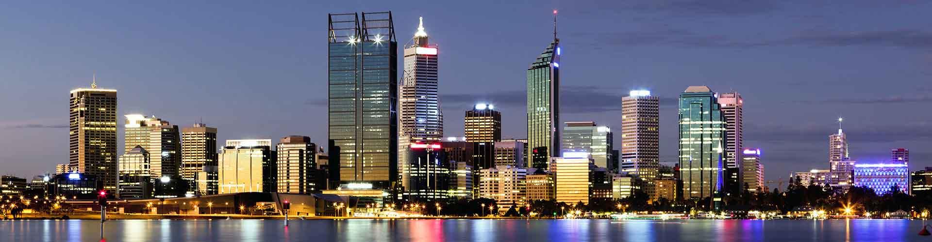 Perth - Ifjúsági Szállások Perthben. Perth térképek, fotók és ajánlások minden egyes ifjúsági szállásokra Perth-ben.