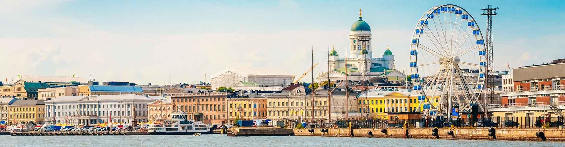 Helsinki - Ifjúsági Szállások Helsinki. Helsinki térképek, fotók és ajánlások minden egyes Ifjúsági Szállások: Helsinki.
