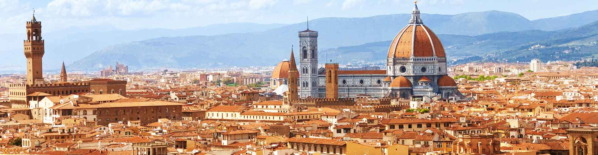 Firenze - Ifjúsági Szállások közel Peretola Repülőtér. Firenze térképek, fotók és ajánlások minden egyes Ifjúsági Szállásra: Firenze.