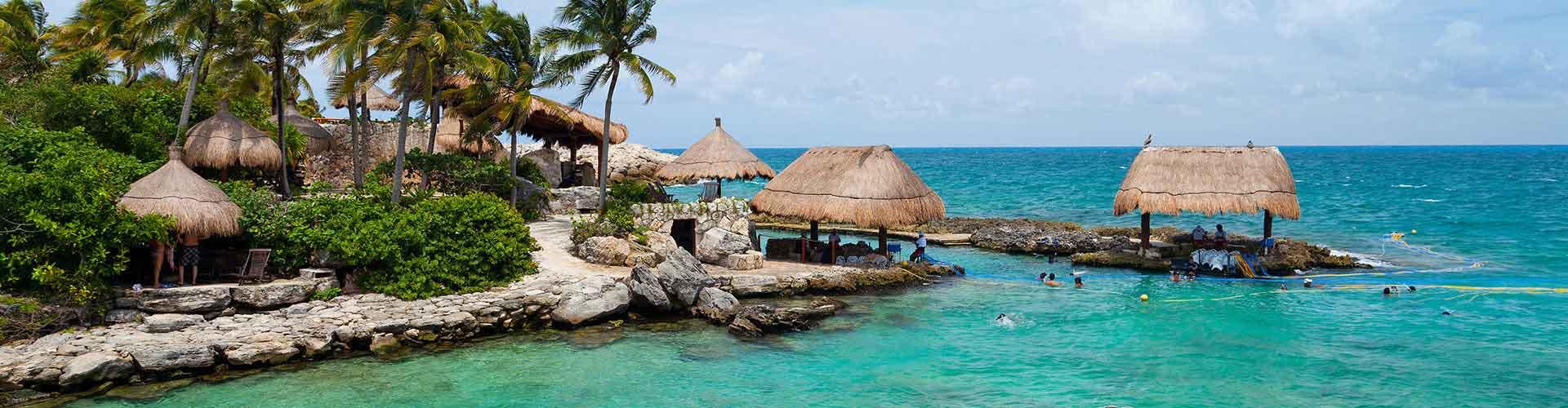 Cancun - Ifjúsági Szállások Cancunben. Cancun térképek, fotók és ajánlások minden egyes ifjúsági szállásokra Cancun-ben.