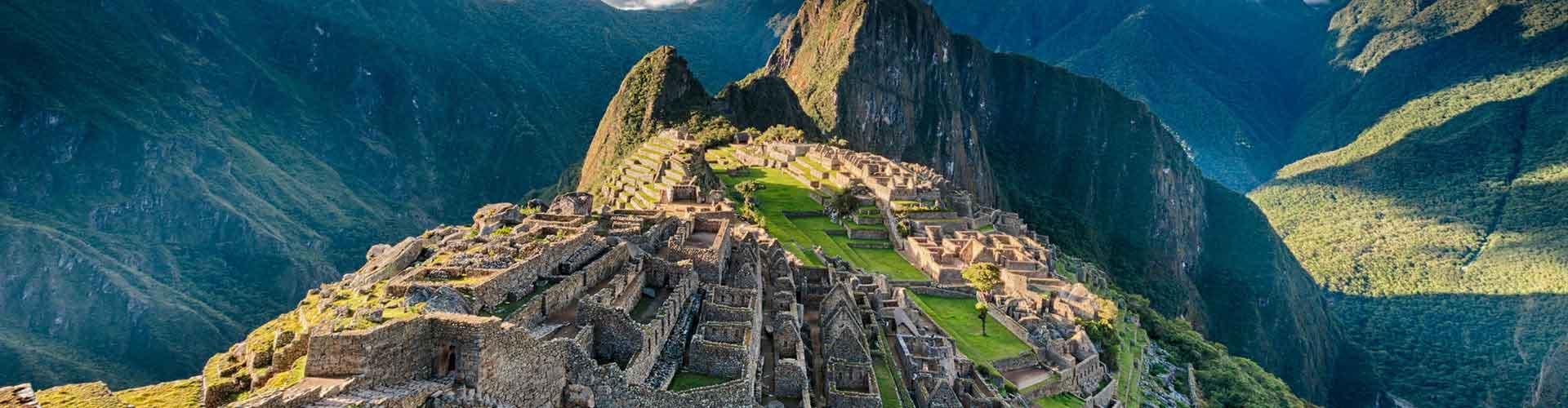 Cusco - Ifjúsági Szállások Cuscoben. Cusco térképek, fotók és ajánlások minden egyes ifjúsági szállásokra Cusco-ben.