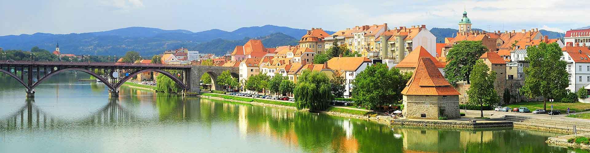 Maribor - Ifjúsági Szállások Mariborben. Maribor térképek, fotók és ajánlások minden egyes ifjúsági szállásokra Maribor-ben.