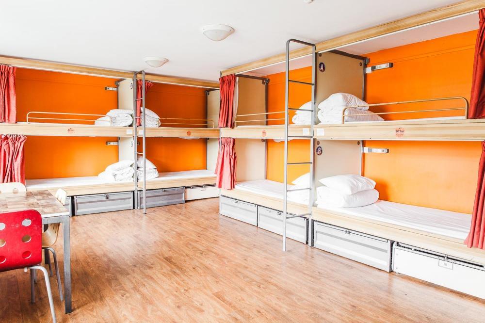 12 pod ágy