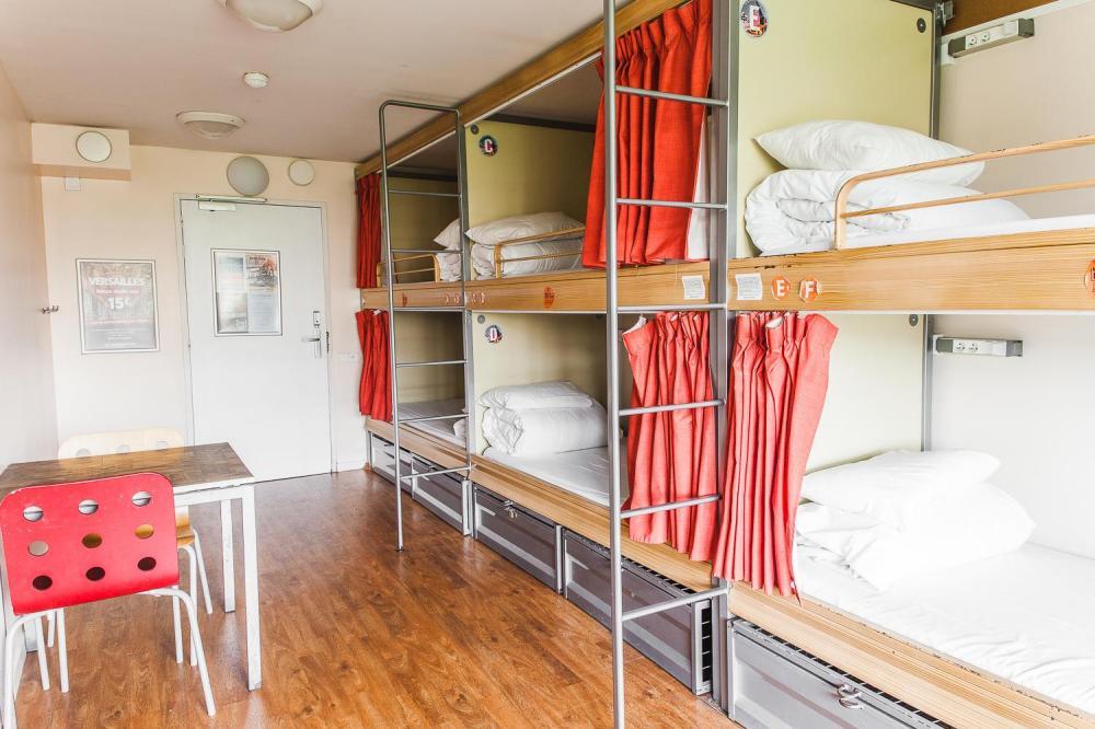 6 pod ágy