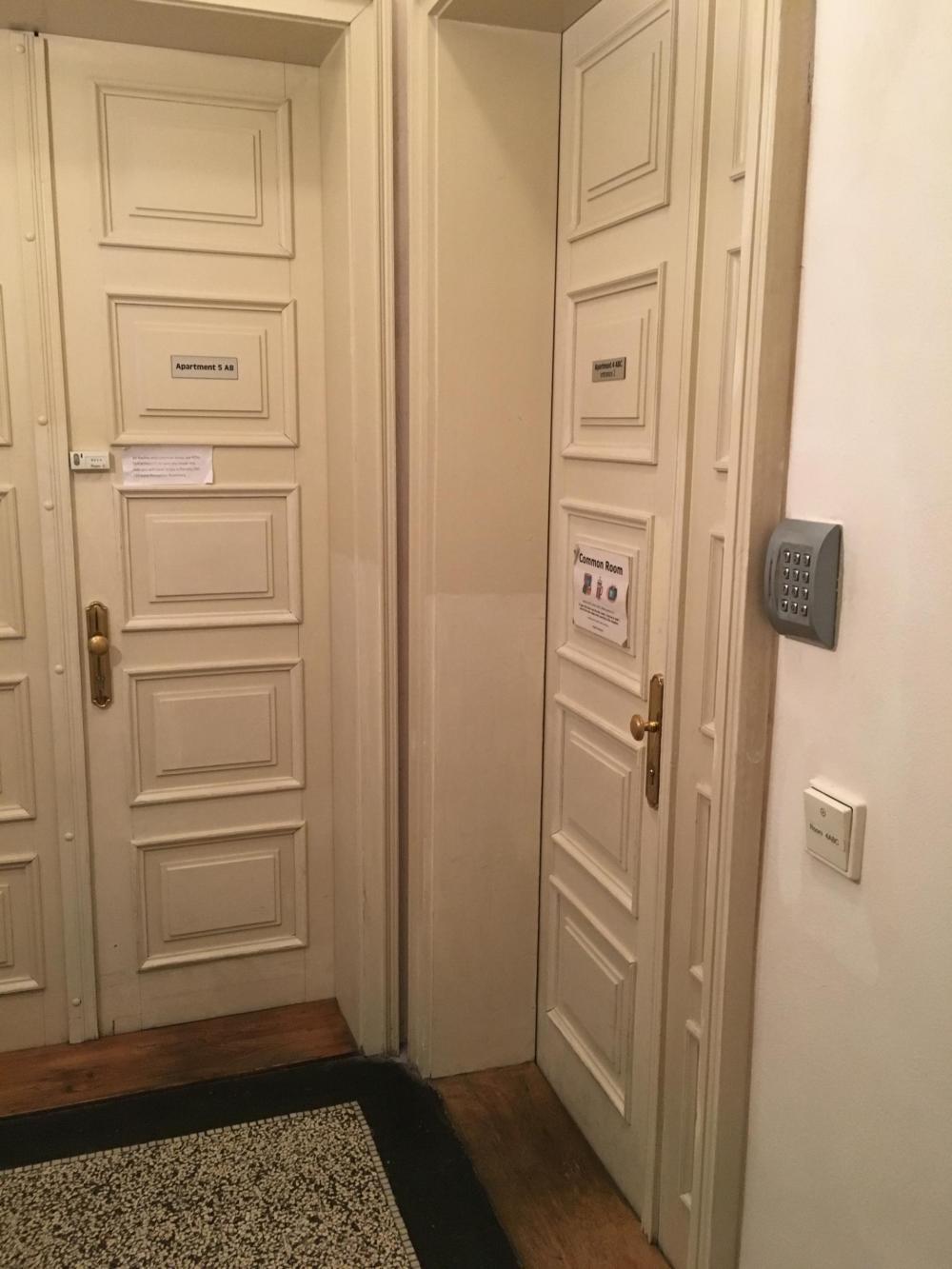 ajtók
