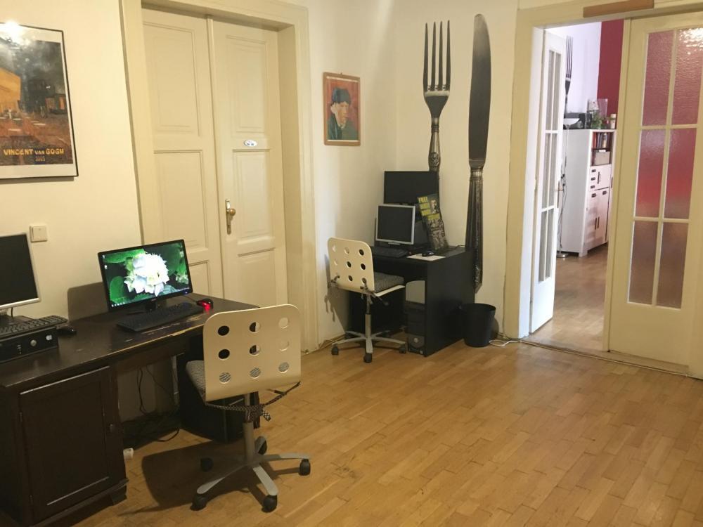 Internet szoba