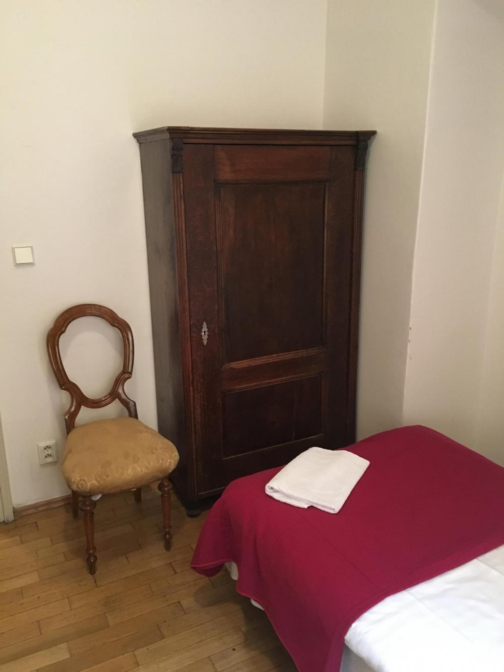 Privát szoba