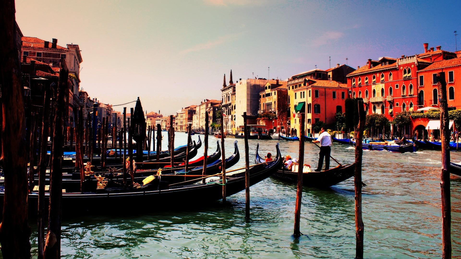 Hostel AWA Venice Apartments San Marco