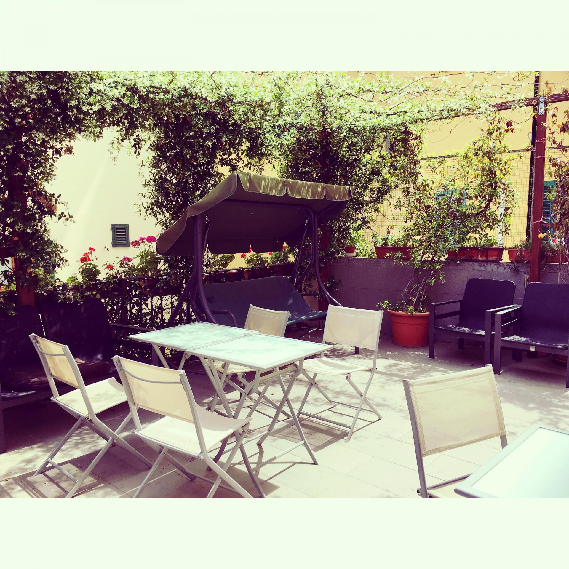 Hostel New Ostel Florence