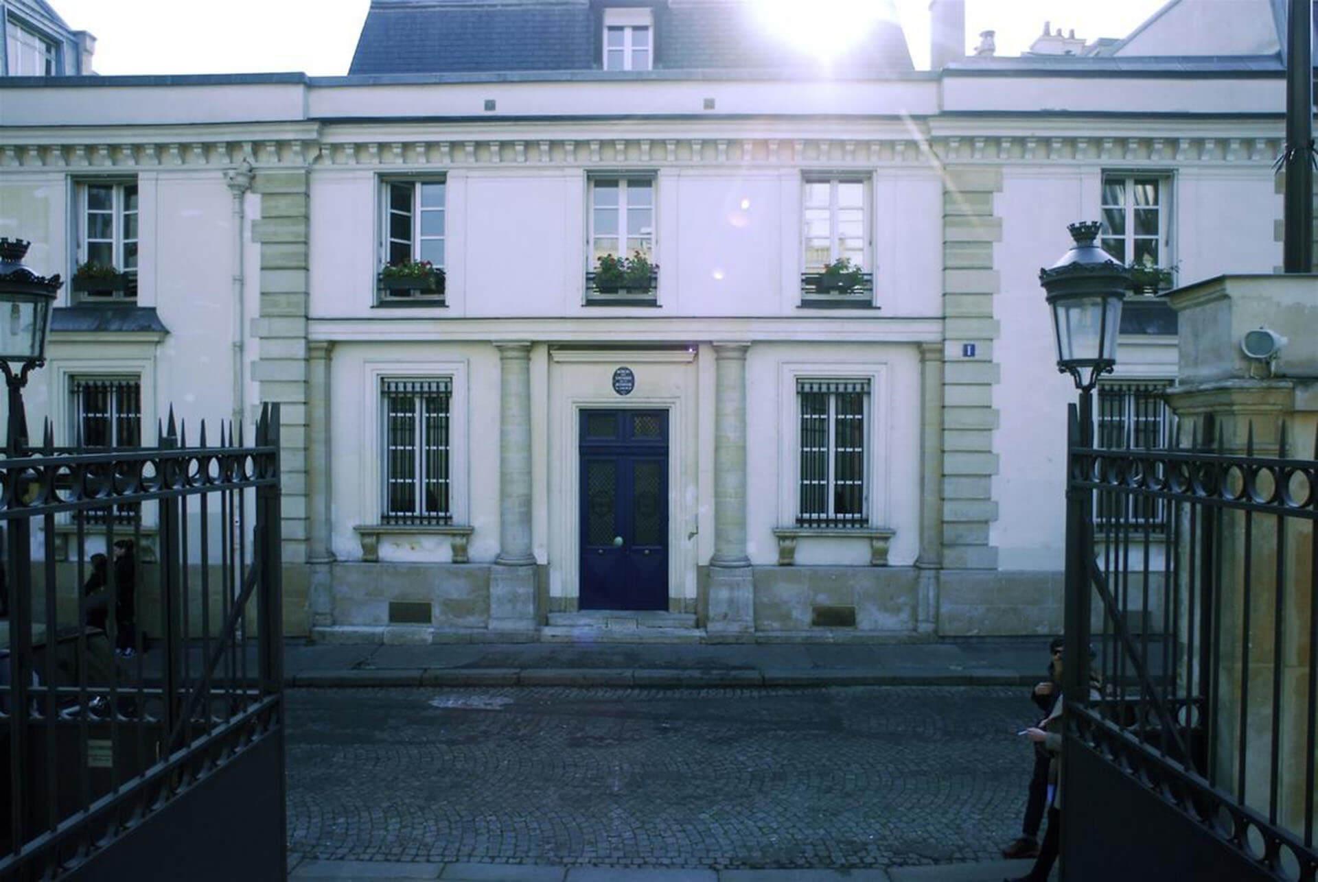 BVJ Opera-Montmartre Hostel
