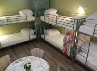 Hostelek és Ifjúsági Szállások - Lorf Hostel&Apartments