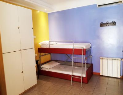 Hostelek és Ifjúsági Szállások - Residenza Giustiniani