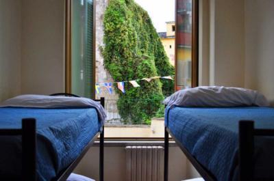 Hostelek és Ifjúsági Szállások - C Luxury Palace and Hostel