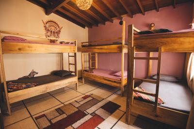 Hostelek és Ifjúsági Szállások - Hostel Ondas