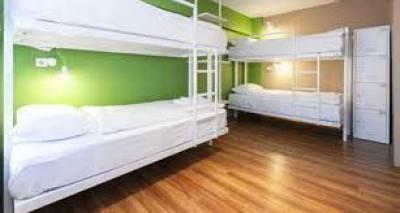 Hostelek és Ifjúsági Szállások - Gladden  Rooms