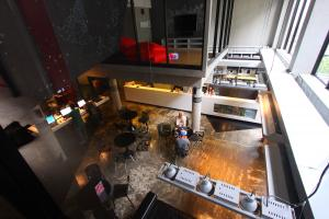 Hostelek és Ifjúsági Szállások - Lub d Bangkok Siam Hostel
