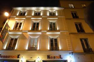 Hostelek és Ifjúsági Szállások - Woodstock Hostel Montmartre