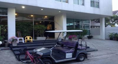 Hostelek és Ifjúsági Szállások - The City@Fifty  Hostel