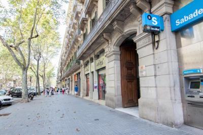 Hostelek és Ifjúsági Szállások - 360 Hostel Barcelona Arts&Culture