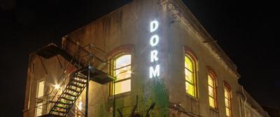 Hostelek és Ifjúsági Szállások - THE DORM