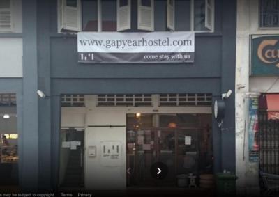 Hostelek és Ifjúsági Szállások - Gap Year Hostel