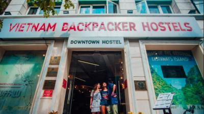 Hostelek és Ifjúsági Szállások - Hanoi Downtown - Vietnam Backpacker Hostel