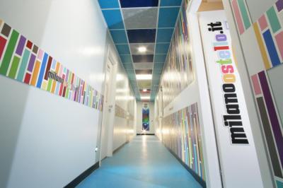 Hostelek és Ifjúsági Szállások - Milano Hostel