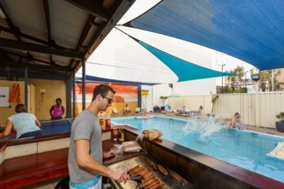 Hostelek és Ifjúsági Szállások - Hostel Perth City YHA