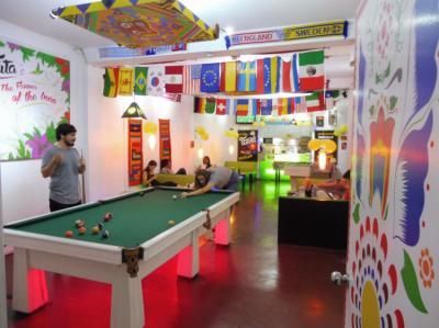 Hostelek és Ifjúsági Szállások - PayPurix Hostel - Lima Airport