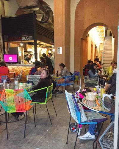 Hostelek és Ifjúsági Szállások - Hostel MexiquiZocalo