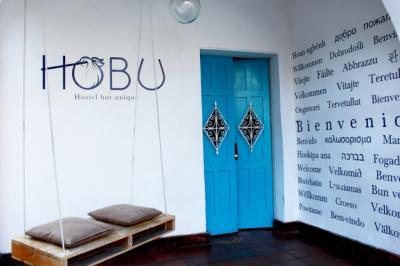 Hostelek és Ifjúsági Szállások - Hobu Hostel