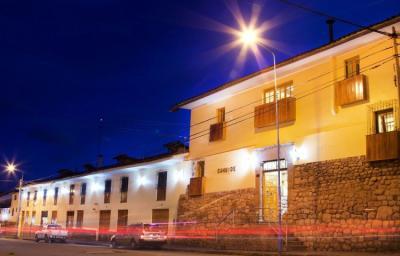Hostelek és Ifjúsági Szállások - Selina Cusco