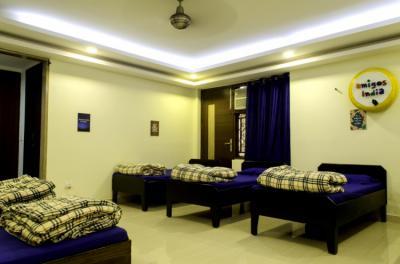 Hostelek és Ifjúsági Szállások - Hostel Amigosindia
