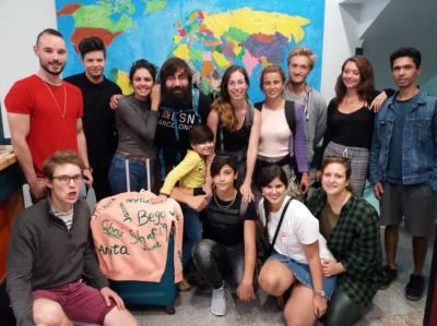 Hostelek és Ifjúsági Szállások - Welcommon Hostel