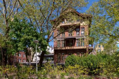 Hostelek és Ifjúsági Szállások - Hostel Stayokay Amsterdam Vondelpark